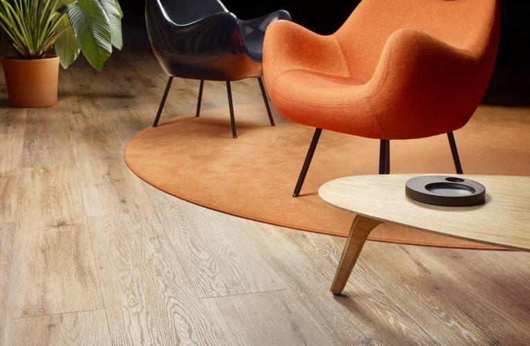 Panele Winylowe – podłoga panelowa w nowej odsłonie