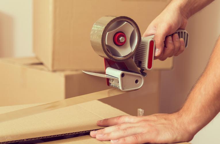 Wysokiej jakości akcesoria do pakowania